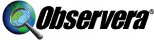 Observera, Inc Logo